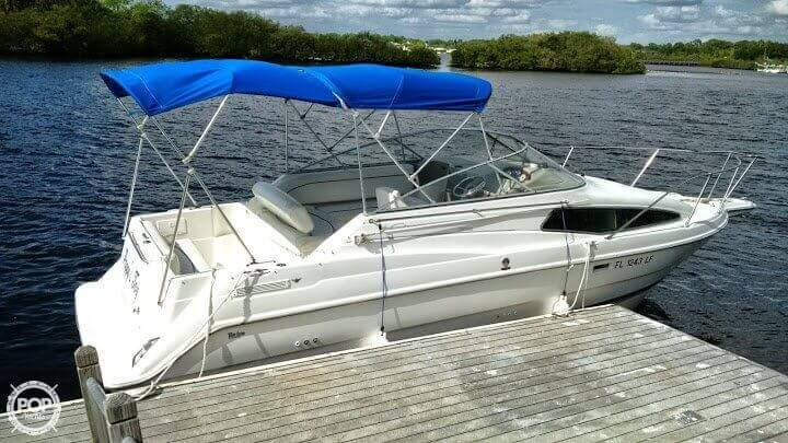 1999 Bayliner 27 - Photo #2