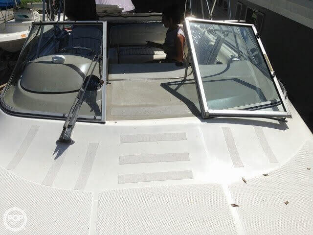 1999 Bayliner 27 - Photo #12