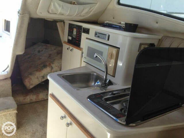 1999 Bayliner 27 - Photo #26