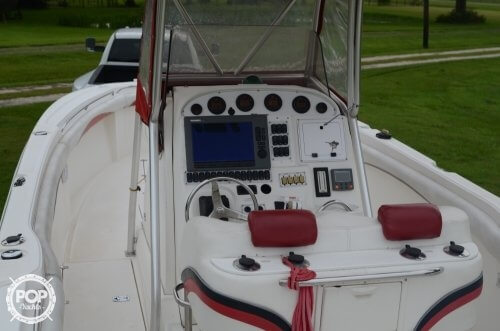 2001 Wellcraft 32 - Photo #4
