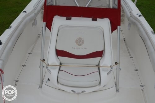 2001 Wellcraft 32 - Photo #13