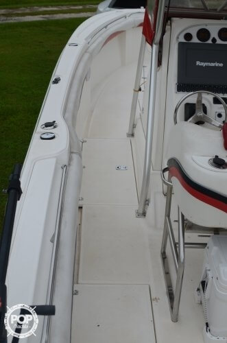 2001 Wellcraft 32 - Photo #14