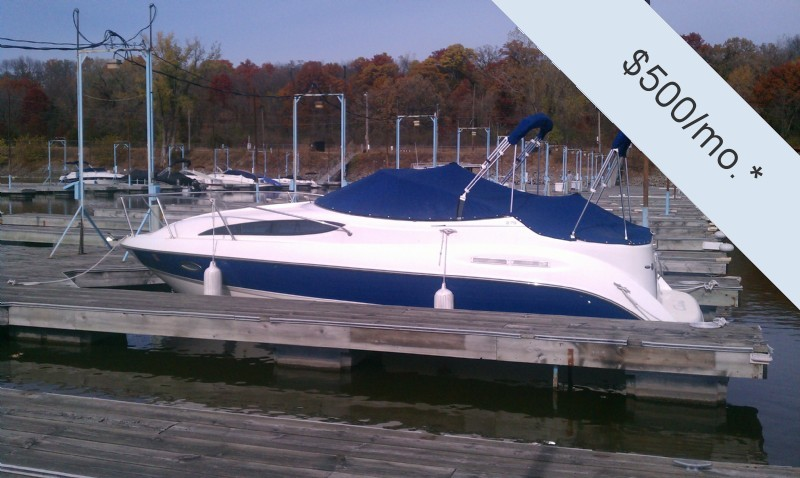 2007 Bayliner 275 - Photo #8