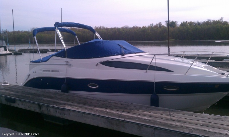 2007 Bayliner 275 - Photo #10