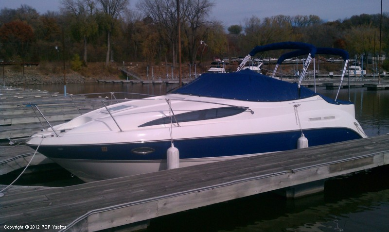 2007 Bayliner 275 - Photo #2