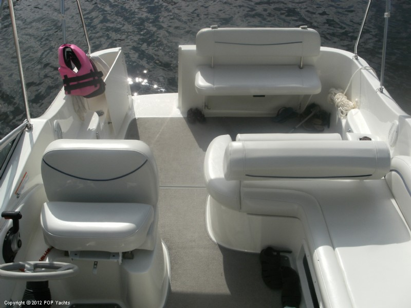 2007 Bayliner 275 - Photo #6