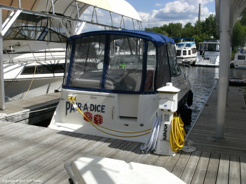 2007 Bayliner 275 - Photo #3