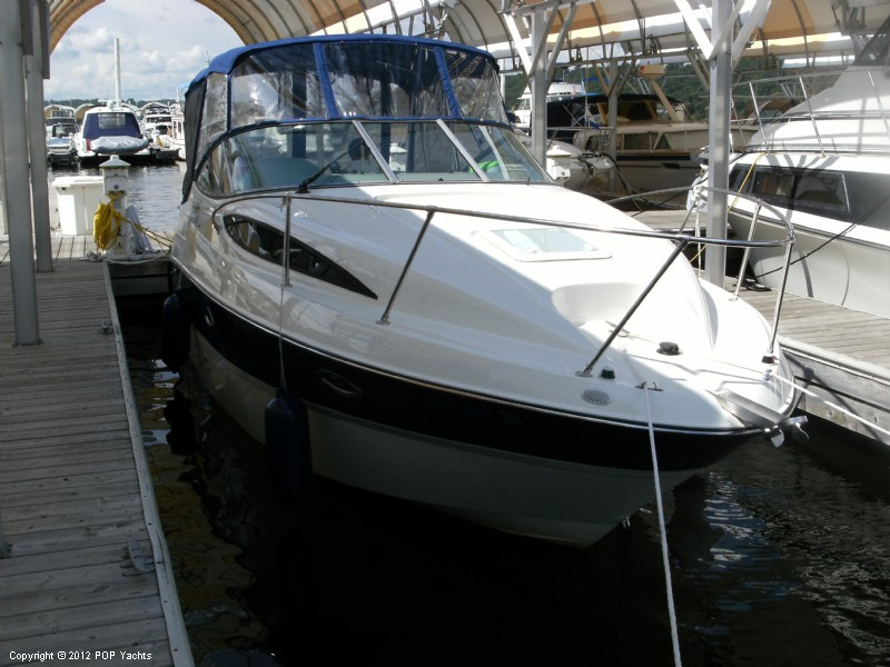 2007 Bayliner 275 - Photo #7