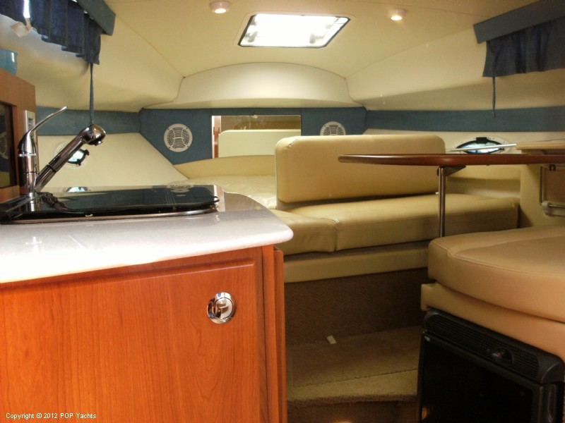 2007 Bayliner 275 - Photo #9
