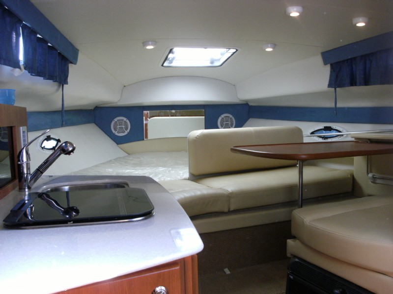 2007 Bayliner 275 - Photo #12