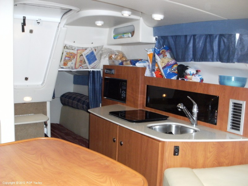 2007 Bayliner 275 - Photo #4