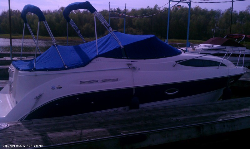2007 Bayliner 275 - Photo #15