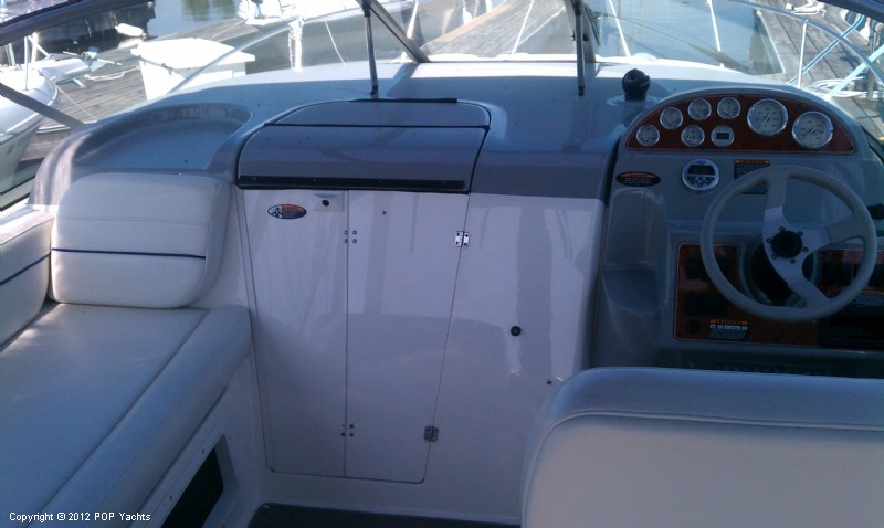 2007 Bayliner 275 - Photo #16