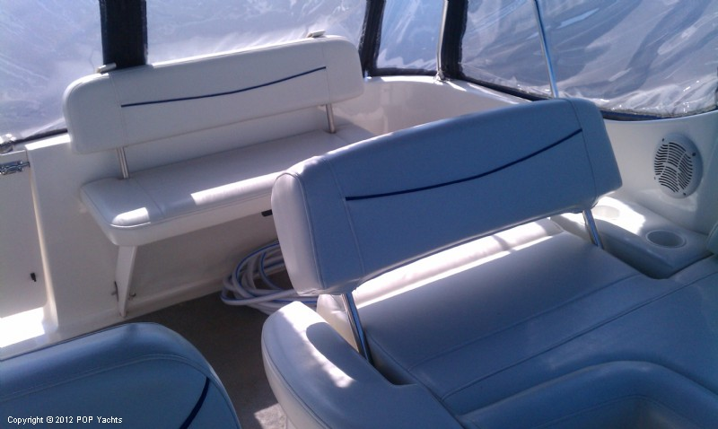 2007 Bayliner 275 - Photo #17