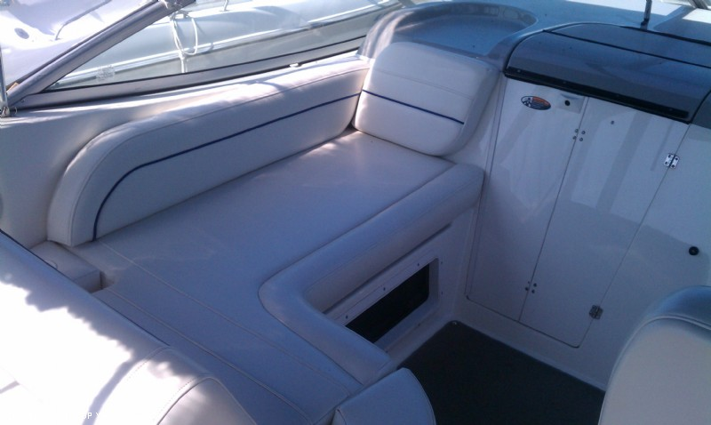 2007 Bayliner 275 - Photo #18