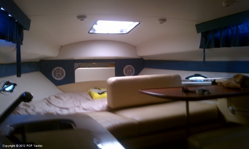 2007 Bayliner 275 - Photo #19