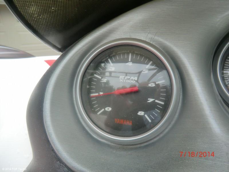 2004 Yamaha AR210 - Photo #23