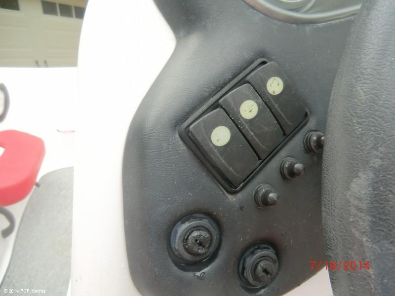 2004 Yamaha AR210 - Photo #27