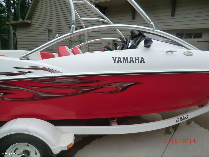 2004 Yamaha AR210 - Photo #40