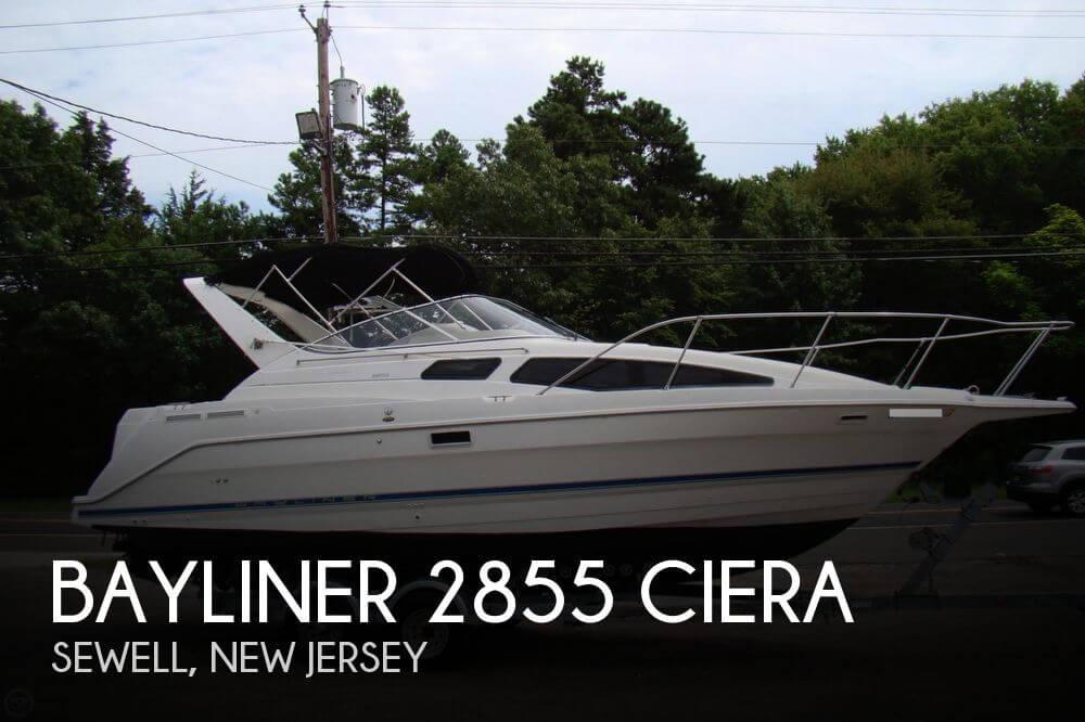 1999 Bayliner 2855 Ciera - Photo #1