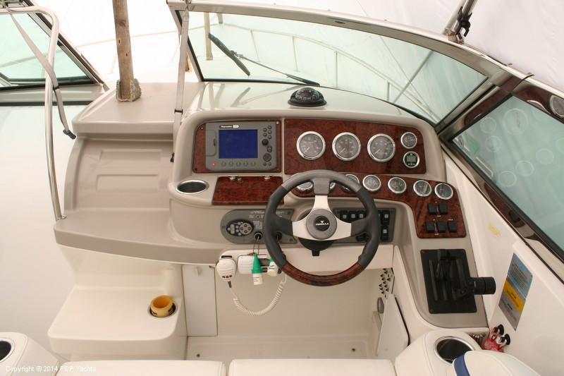2003 Formula 330 SS - Photo #13