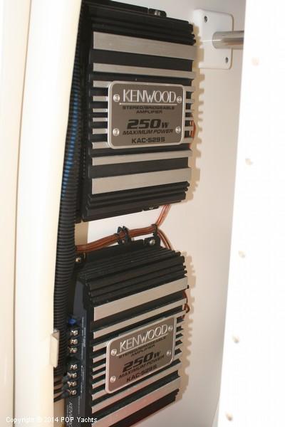 2003 Formula 330 SS - Photo #36