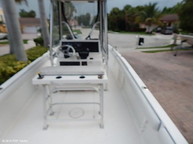 1999 Wellcraft Scarab 26 Sport - Photo #5