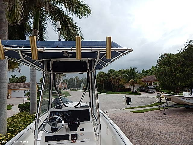 1999 Wellcraft Scarab 26 Sport - Photo #26