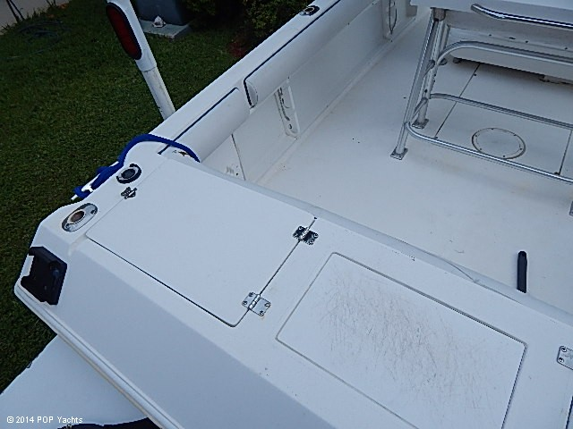 1999 Wellcraft Scarab 26 Sport - Photo #27