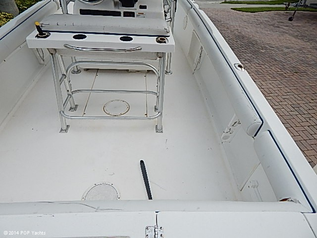 1999 Wellcraft Scarab 26 Sport - Photo #28