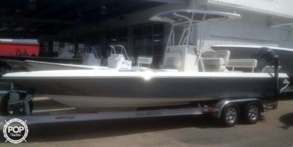 2013 Shearwater 25 LTZ - Photo #2