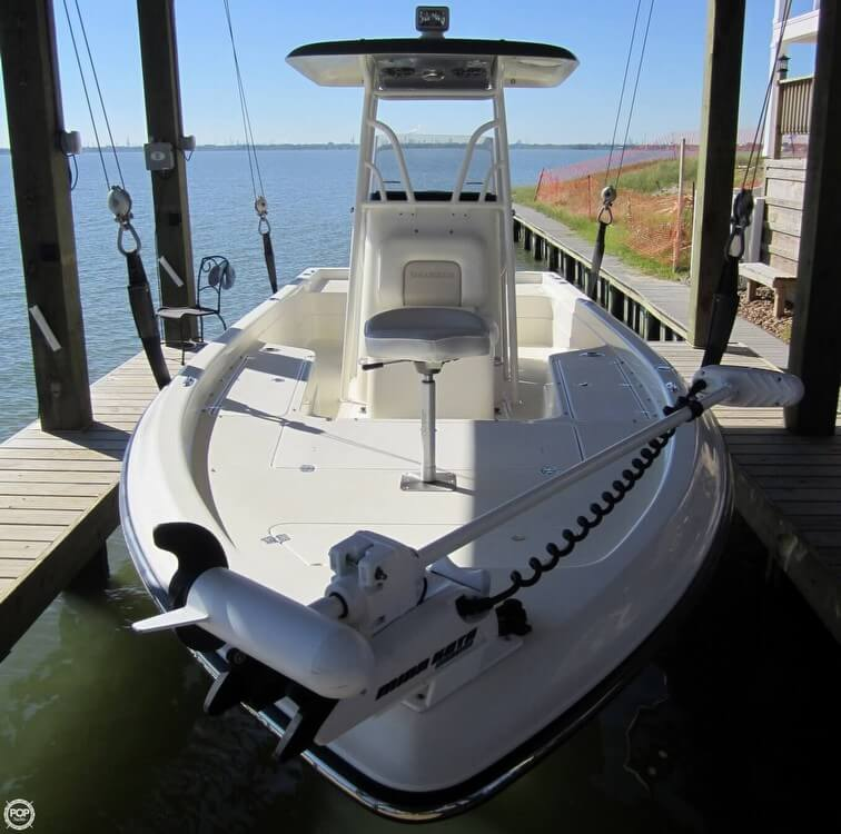 2013 Shearwater 25 LTZ - Photo #3