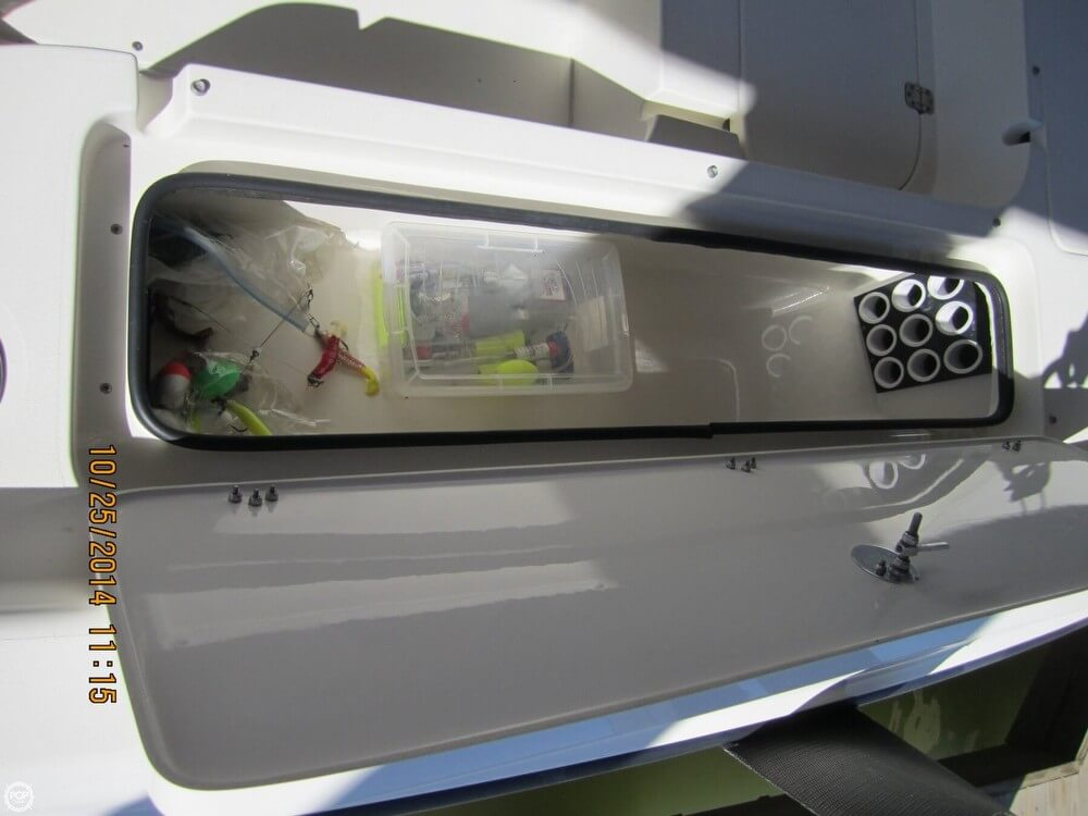 2013 Shearwater 25 LTZ - Photo #15