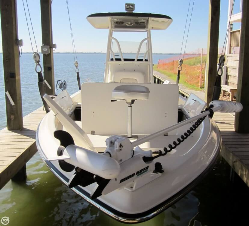 2013 Shearwater 25 LTZ - Photo #30