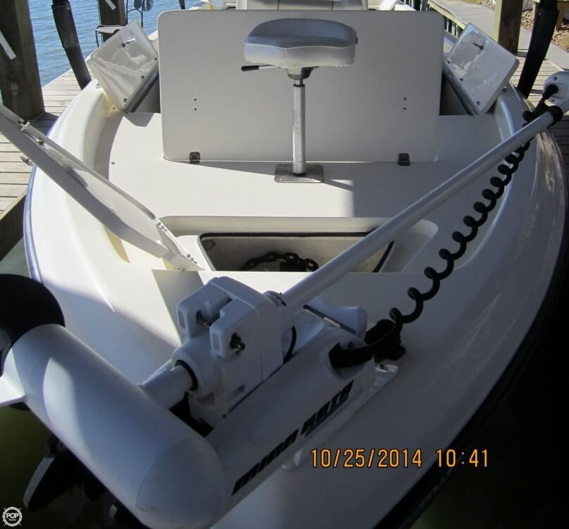 2013 Shearwater 25 LTZ - Photo #32