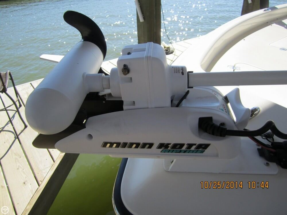2013 Shearwater 25 LTZ - Photo #33