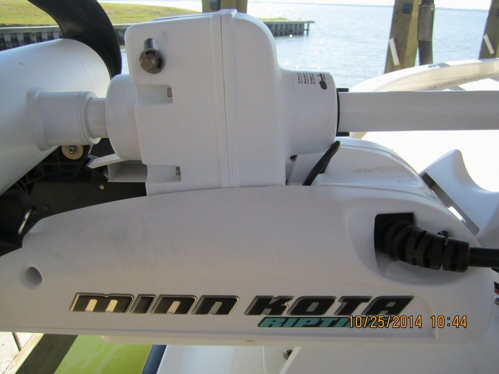 2013 Shearwater 25 LTZ - Photo #35