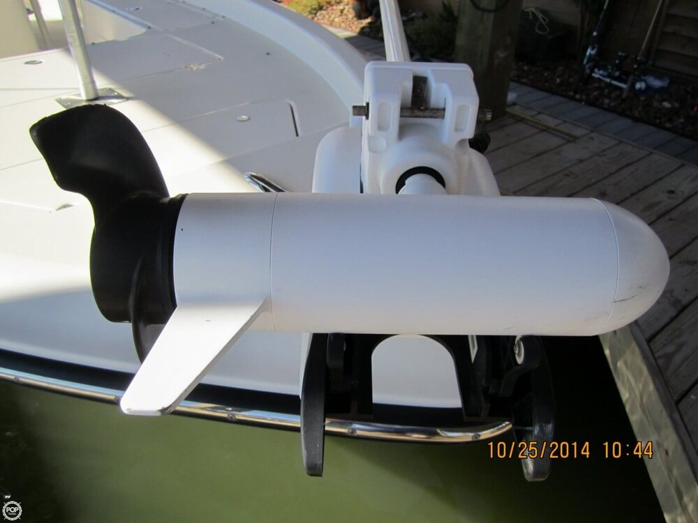 2013 Shearwater 25 LTZ - Photo #36
