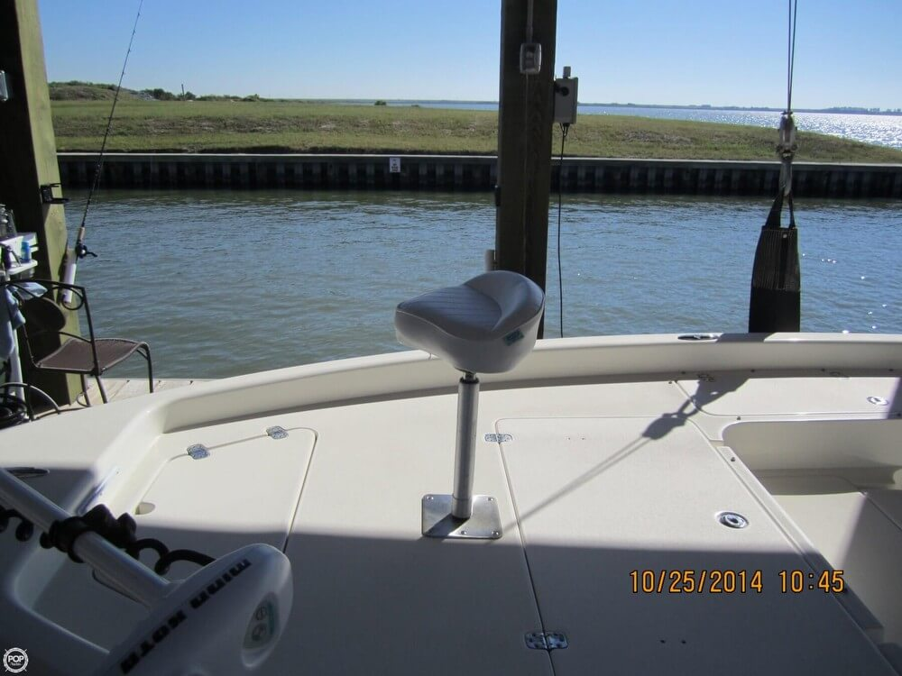 2013 Shearwater 25 LTZ - Photo #40