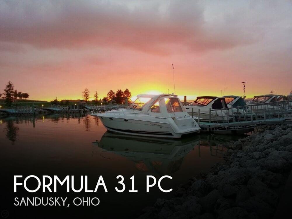 2004 Formula 31 PC - Photo #1
