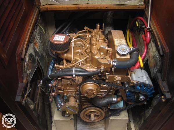 1988 Catalina 34 MK I - Photo #11