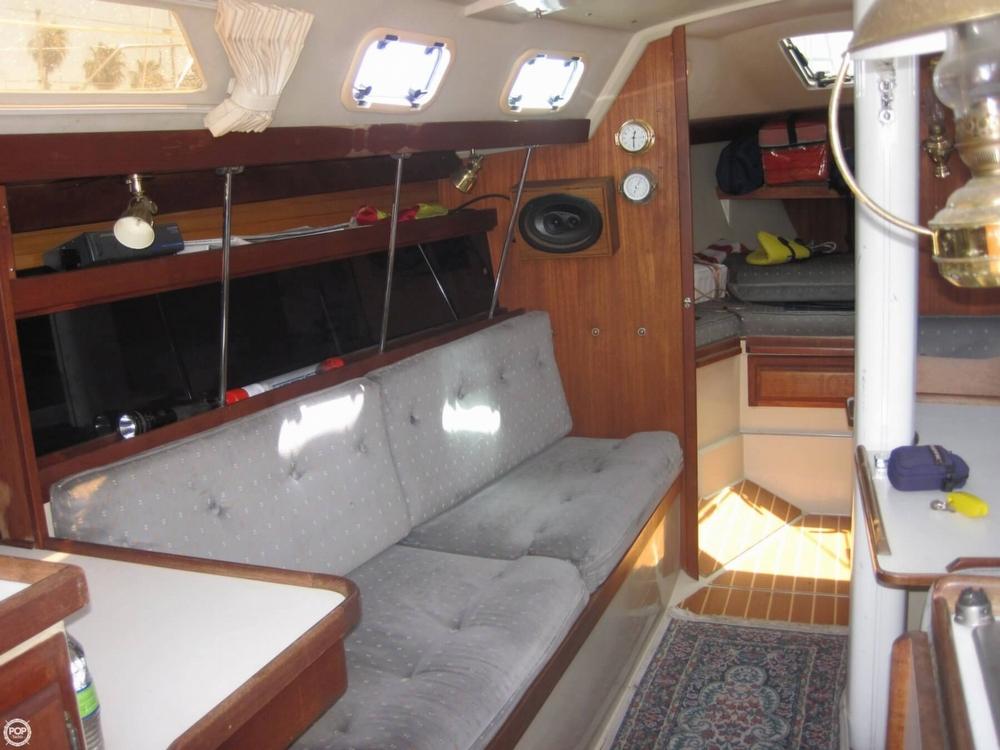 1988 Catalina 34 MK I - Photo #24
