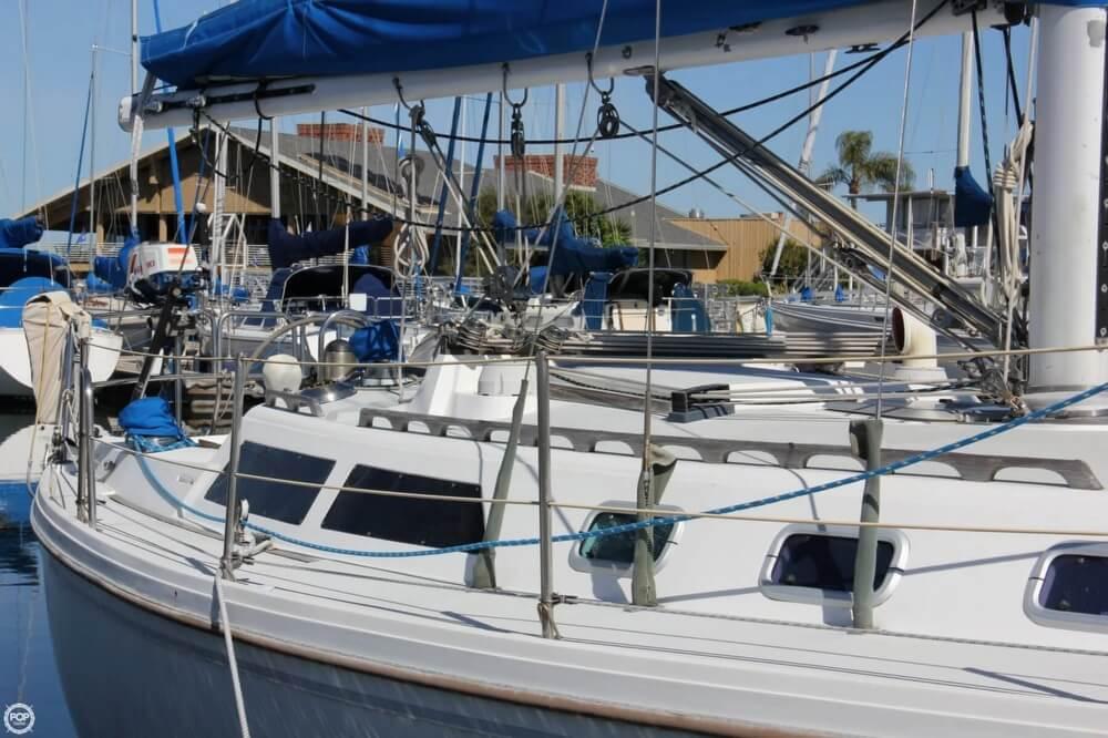 1988 Catalina 34 MK I - Photo #38