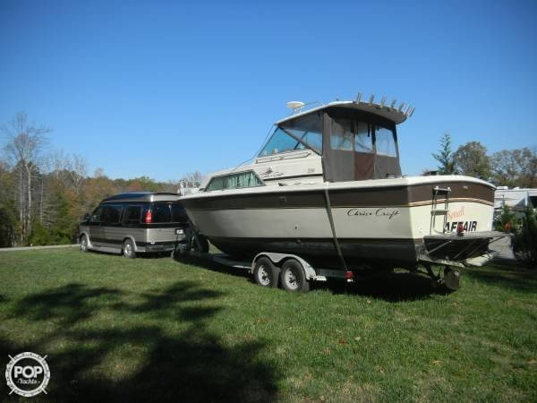 Chris Craft catalina Boats For Sale | Used Chris Craft