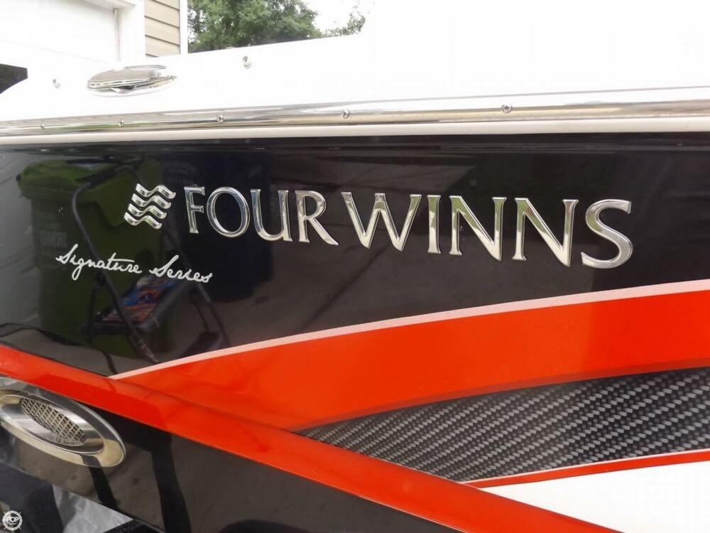 2013 Four Winns H210 SS - Photo #8