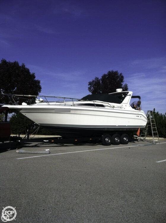 1990 Sea Ray 280 Sundancer - Photo #2
