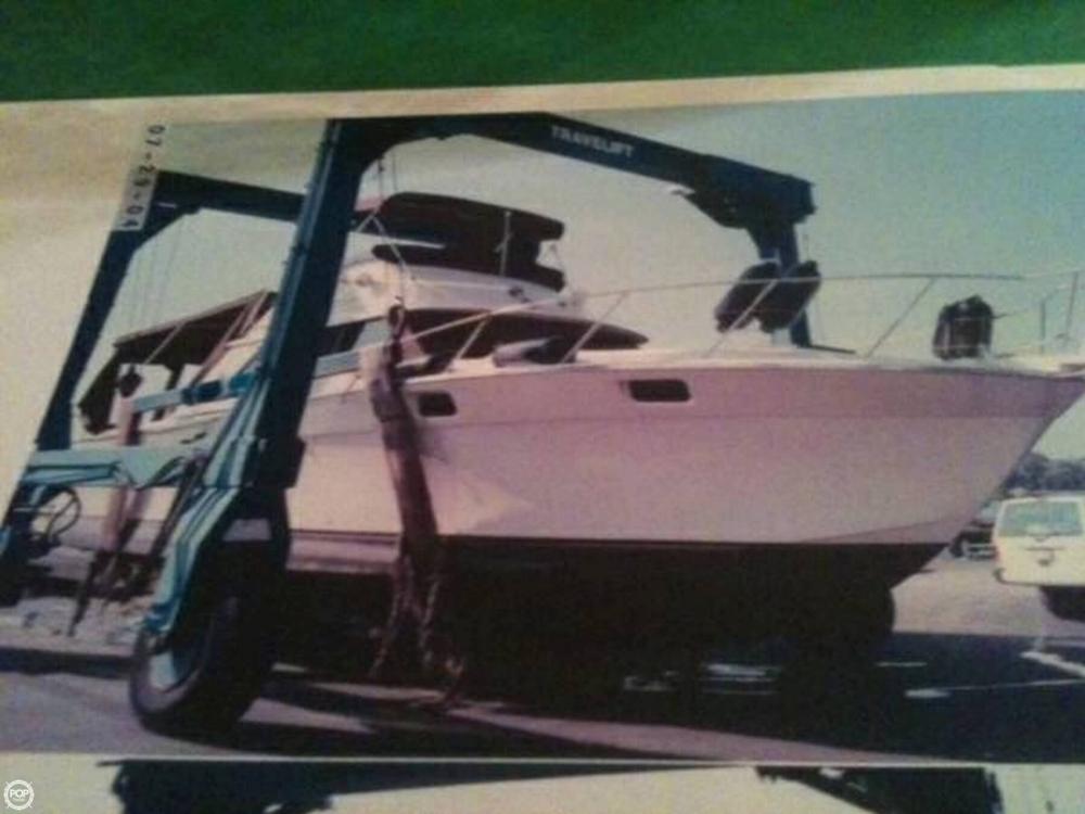 1981 Silverton 34 Convertible - Photo #6