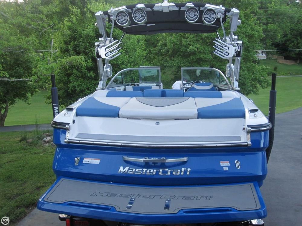 2012 Mastercraft X35 - Photo #15