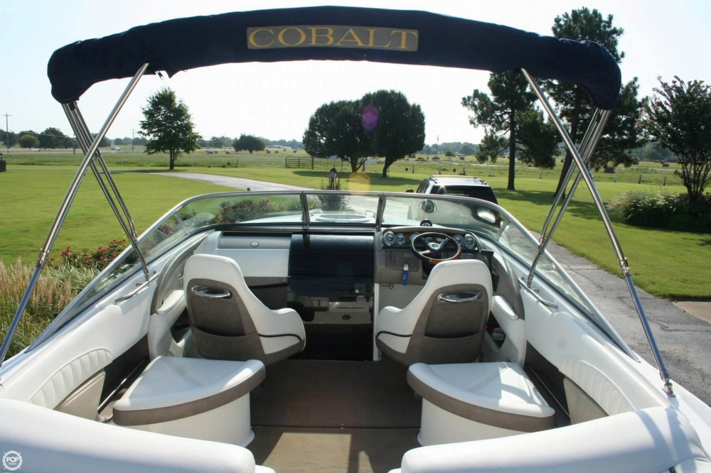 2005 Cobalt 255 Cuddy - Photo #28
