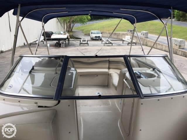 2003 Larson 234 Escape Deck Boat - Photo #25